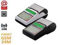 kasa online Aclas Kos_ON GSM+SIM