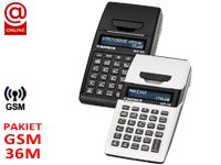 kasa online Datecs WP-50 + pakiet 36M