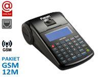 kasa online Farex PRO 600 GSM