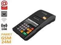 kasa online Novitus Nano GSM