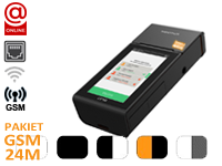 kasa online Novitus One GSM